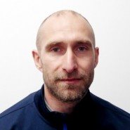OKS Prawobrzeże - trener Rafał Szałek