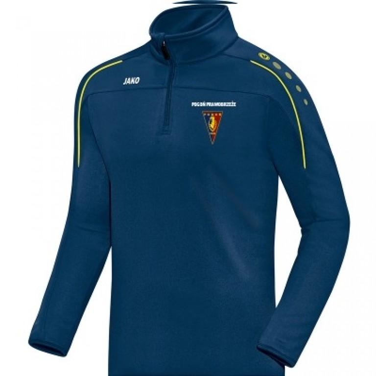 Bluza Classico z zamkiem ZIP TOP